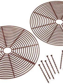 Ruco-V322-Lot-de-2-grilles-de-protection-pour-plantes-0