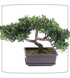 Bonsai-artificiel-plante-artificielle-Bonsai-Th-mini-en-coupe-22cm-0