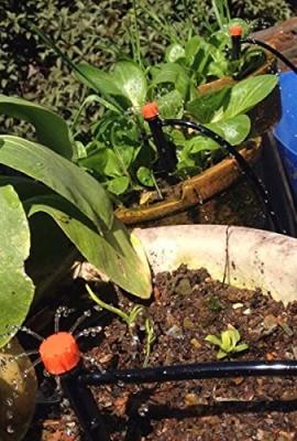 KING-DO-WAY-Kit-De-8m-Rglable-Irrigation-Goutte--Goutte-Arrosage-Micro-Arroseur-Avec-8-Pcs-Goutteurs-DIY-Pour-Jardin-Serre-0-4