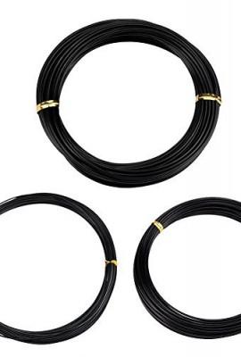 Mudder-Arbre-Entranement-Wires-pour-Arbre-Bonsa-Tailles-10-mm-15-mm-20-mm-98-m-Chaque-Taille-0